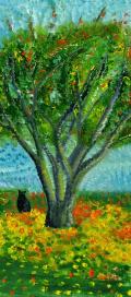 L'automne in Balatonalmádi