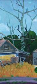 Une ferme á Mártély