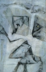 Réti Ágnes-Balatonalmádi-Béke u 9-Rég volt-Emlékeim egy balatoni gyerektáborról-60x40cm-pasztell-pamut jersey-2017-1.jpg