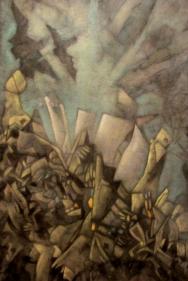 Denevérbarlang